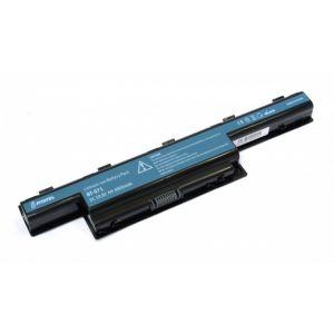 Аккумулятор Pitatel для Acer AS10D31, AS10D51, AS10D61, AS10D75, AS10D81 4400mAh