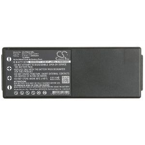 Аккумулятор CameronSino для HBC Spectrum 2, Spectrum 3 2000mah