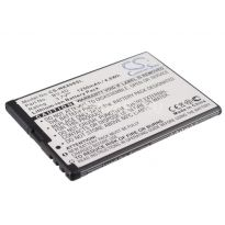 аккумулятор Nokia N9 / 808 1250mah CS-NK808SL
