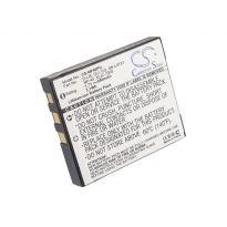 Аккумулятор D-Li8, KLIC-7005, NP-40, SLB-0737, CGA-S004 850mah
