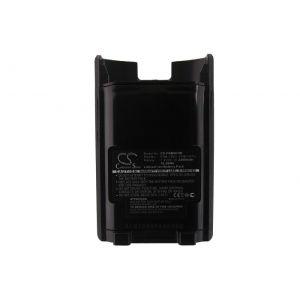Аккумулятор CameronSino для Vertex FNB-V86LI, FNB-V87LI, FNB-V92LI 2200mah