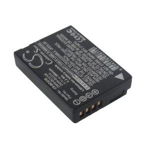 Аккумулятор CameronSino для Panasonic DMW-BCG10, DMW-BCG10E 890mah