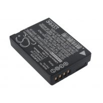 Аккумулятор Panasonic DMW-BCG10, DMW-BCG10E 890mah