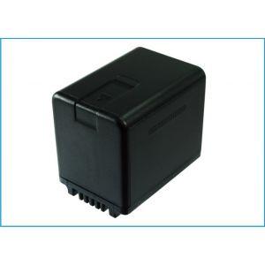 Аккумулятор CameronSino для Panasonic VW-VBK360, VW-VBK360E-K 3400mah