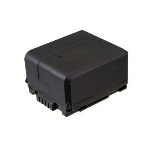 Аккумулятор CameronSino для Panasonic VW-VBG070, VW-VBG070A, VW-VBG130 1320mah