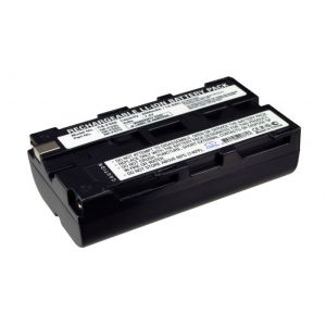 Аккумулятор CameronSino для Sony NP-F330, NP-F550, NP-F570 2200mah