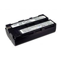 Аккумулятор Sony NP-F330, NP-F550, NP-F570 2200mah CS