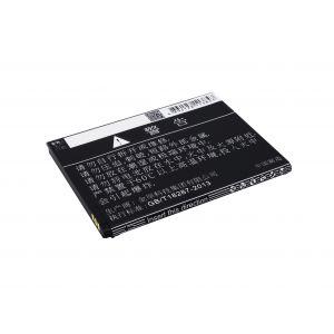 Аккумулятор CameronSino для Elephone P6000 2000mah