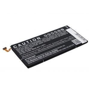 Аккумулятор CameronSino для Samsung Galaxy A7 (2015) (EB-BA700ABE) 2600mah