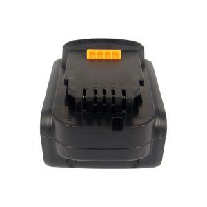 Аккумулятор Pitatel для DeWalt DCB140, DCB142, DCB145 3000mah