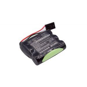 Аккумулятор CameronSino для X-Rite SE15-32 2000mah