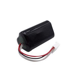 Аккумулятор CameronSino для X-Rite E15-31 Shade Vision 2000mah