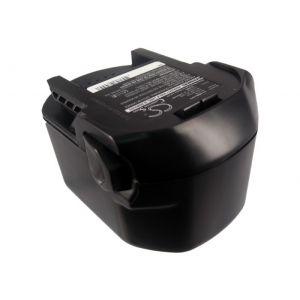 Аккумулятор Pitatel для AEG B1214G, B1215R, B1220R, M1230R 3000mah