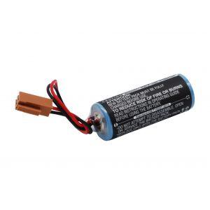 Батарейка CameronSino для Fanuc CNC 16/18, 21, PowerMate 0, D, E, F, H 2000mah