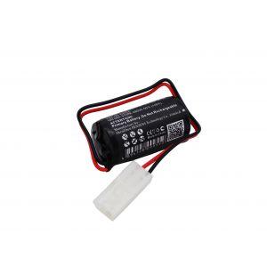 Батарейка CameronSino для Modicon 984X, B885, S929 900mah
