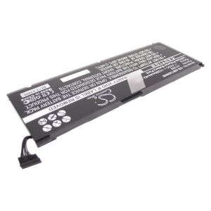 "Аккумулятор CameronSino для Apple MacBook Pro 17"" A1309 11200mAh"