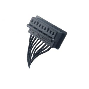 "Аккумулятор CameronSino для Apple MacBook Pro 17"" MD311 (A1383) 6900mAh"