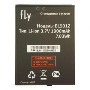 Аккумулятор FLY FS508 Cirrus 6, FS509 Nimbus 9 1900mah