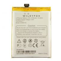 Аккумулятор Wileyfox Swift 2, Swift 2 plus 2700mah