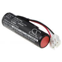 Аккумулятор Ingenico iWL250 3400mah