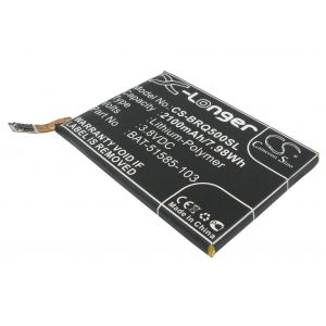 Аккумулятор CameronSino для Blackberry Q5 2100mah