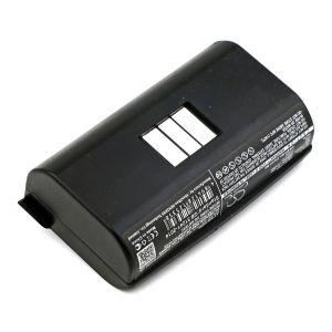Аккумулятор усиленный CameronSino для Intermec 700, 730, 750 3400mah