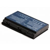 Аккумулятор Acer 23.TCZV1.004, GRAPE34, TM00742 14.8V 4800mah
