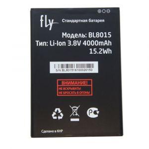 Аккумулятор FLY FS510 Nimbus 12 4000mah