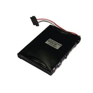 Аккумулятор CameronSino для Mitac Moov 150, 200, 300, 400, 500-серия 750mah