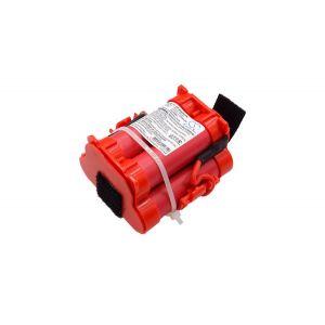 Аккумулятор CameronSino для Gardena R40Li, R50Li, R70Li, Husqvarna Automower 305, 308 2500mah
