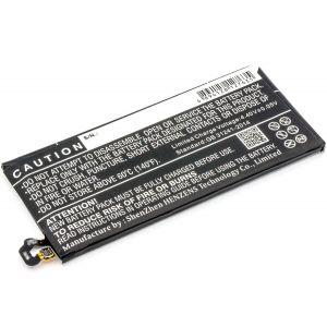 Аккумулятор CameronSino для Samsung Galaxy A7 (2017), J7 (2017) (EB-BJ730ABE) 3600mah