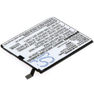 Аккумулятор CameronSino для Xiaomi Mi5, Mi5 Pro (BM22) 2900mah