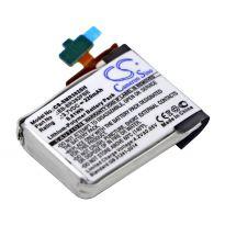 Аккумулятор Samsung Gear Live SM-R382 220mah CS