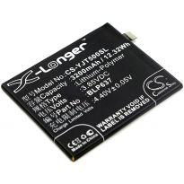 Аккумулятор OnePlus 5 3200mah CS