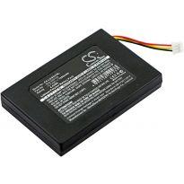 Аккумулятор Logitech G533, G933 1200mah