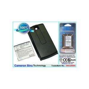 Аккумулятор CameronSino для HTC P3702 Touch Diamond 1800мАч