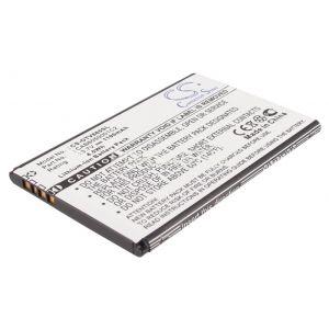 Аккумулятор CameronSino для МТС 962 1100mah