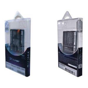 Аккумулятор CameronSino для Micromax A300 Canvas Gold 2300mah CS