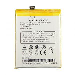 Аккумулятор Wileyfox Swift 2X 3010mah