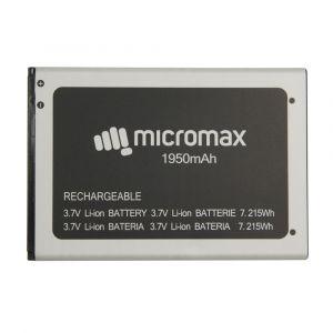 Аккумулятор Micromax Q341 1950mah