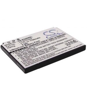 Аккумулятор CameronSino для Toshiba TG01, TG02 1100mah
