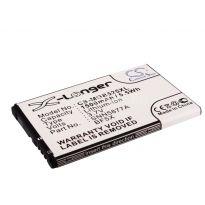 аккумулятор Motorola Defy 1500mah CS-MOB525XL