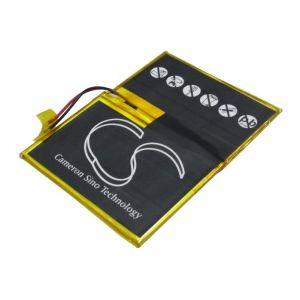 Аккумулятор CameronSino для Archos 5 60Gb 2600mah