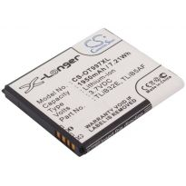 Аккумулятор Alcatel OneTouch 997D, 5035, 5036D Pop 2, МТС 975Y 1950mah