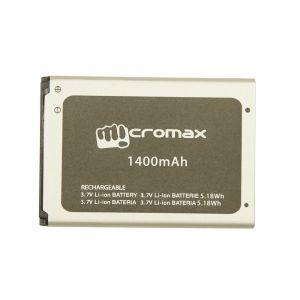 Аккумулятор Micromax D306 1400mah