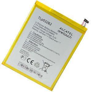 Аккумулятор Alcatel One Touch POP 7 P310X 3240mah
