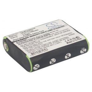 Аккумулятор CameronSino для Motorola HKNN4002B, KEBT-071-B 700mah