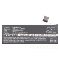 аккумулятор Apple iPhone 5C 1500mah CS-IPH520SL