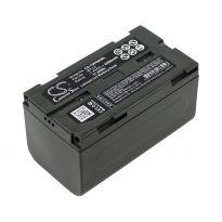 Аккумулятор Topcon BT-L2 4200mah
