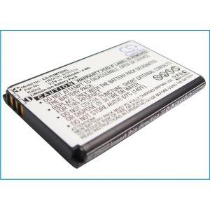 Аккумулятор CameronSino для Мегафон U8110, МТС Android, Evo, Билайн Е300 1100mah